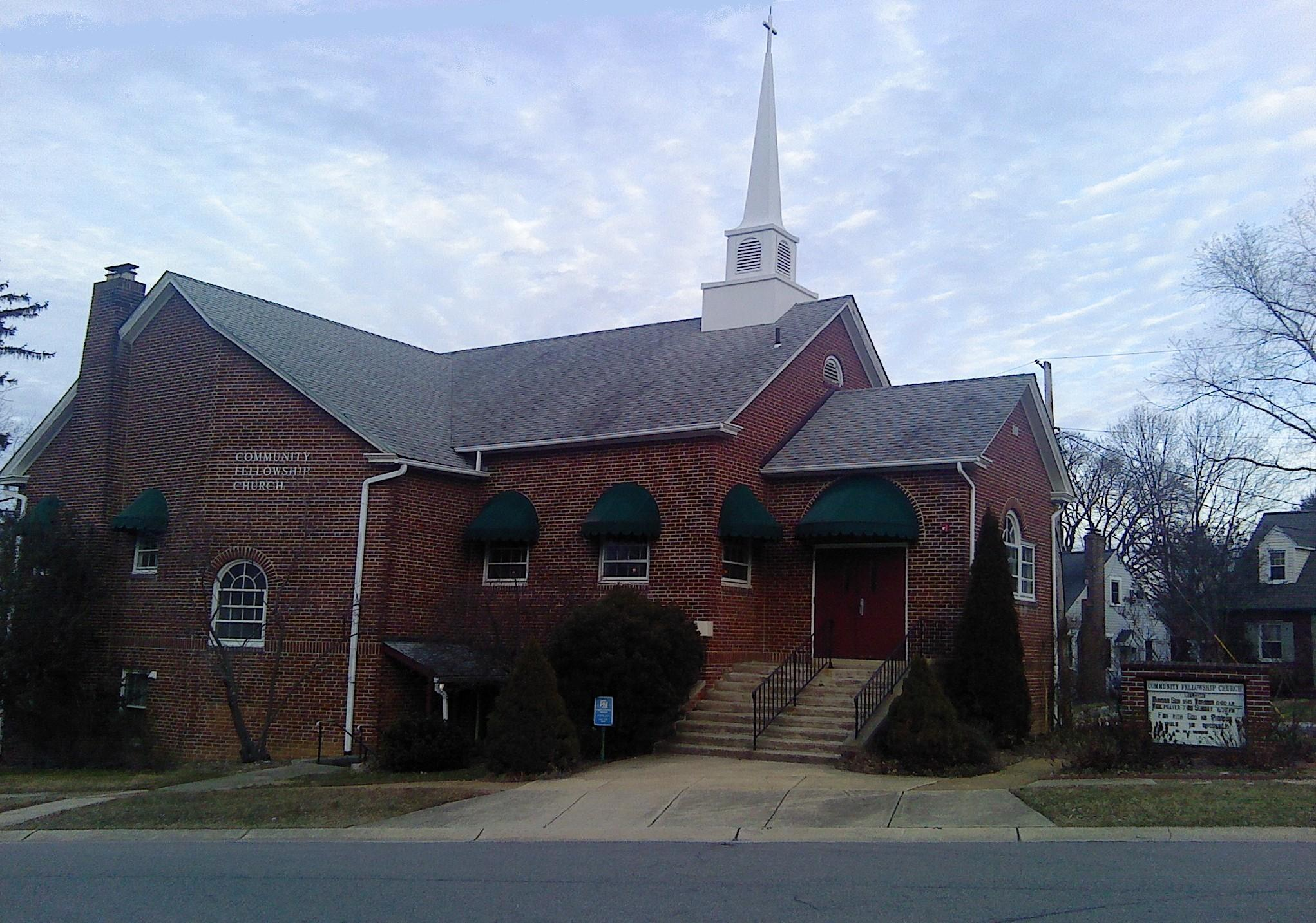 Picture of CFC at 200 Armstrong Avenue
