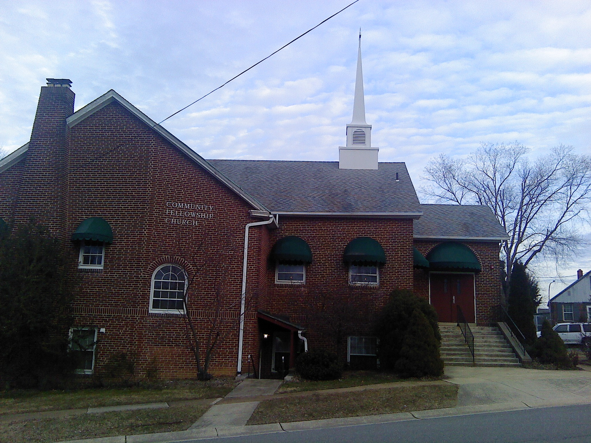 Picture 2 of CFC at 200 Armstrong Avenue